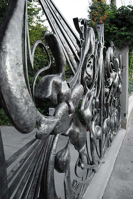 Nuovo cancello Scarsi Bernardo-5