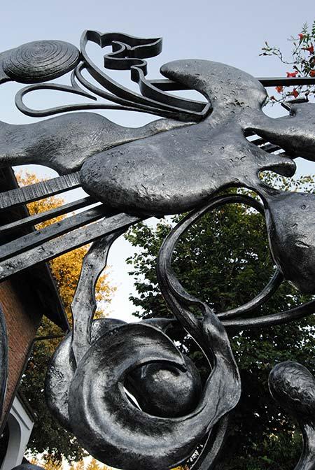 Nuovo cancello Scarsi Bernardo-6