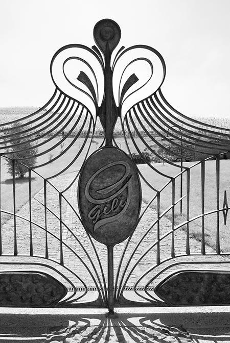 Cancello Gili-1
