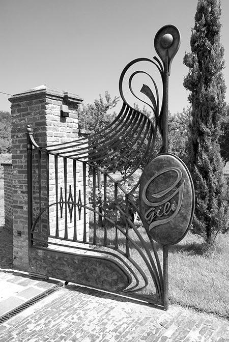 Cancello Gili-2