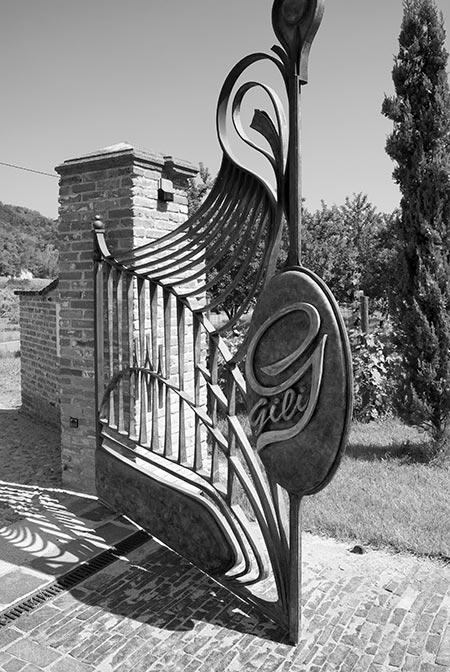 Cancello Gili-3