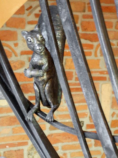 Scala dello scoiattolo-7