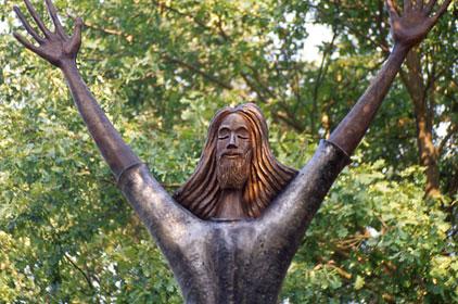 Cristo delle Rocche-1