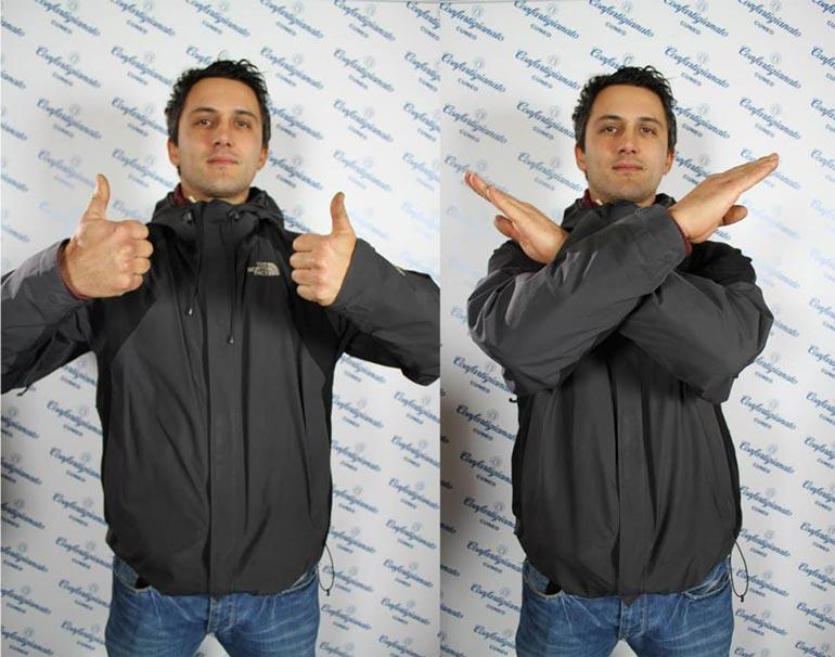 Emiliano Scarsi in versione Super-Sayan
