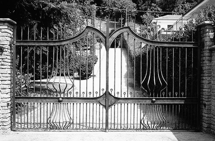Cancello Corso Alba-0