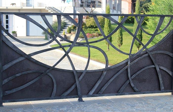 Cancello curve informali-1