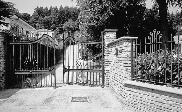 Cancello Corso Alba-1