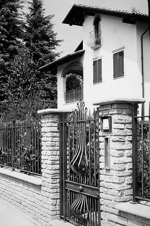 Cancello Corso Alba-4