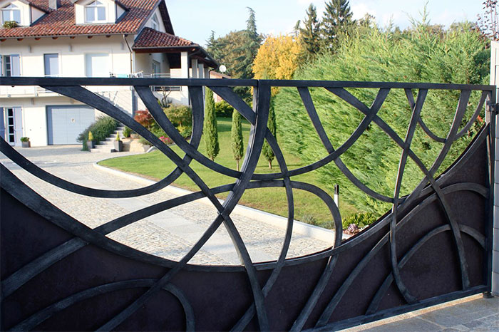 Cancello curve informali-4